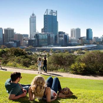 Home - Perth Central Caravan Park