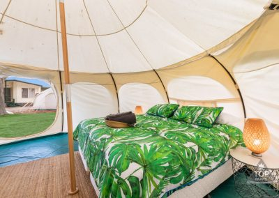 GLAMPING TROPICAL