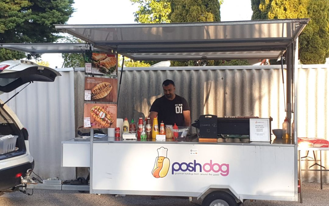 Poshdogs in the Park – 13th September 2019