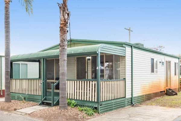 Perth Central Caravan Park The Closest Caravan Park To Perth